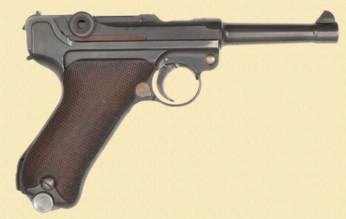 MAUSER BANNER 1939 COMMERCIAL - Z22215