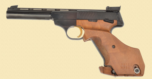 FN 150 MEDALIST - Z42025