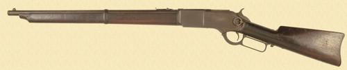 WINCHESTER MODEL 1876 CARBINE R1 - C44618