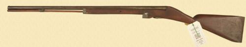 SMOOTH BORE LONG GUN - D15873