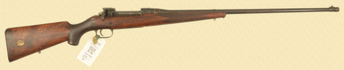 ROSS RIFLE CO M1910 MILITARY RIFLE - D15874