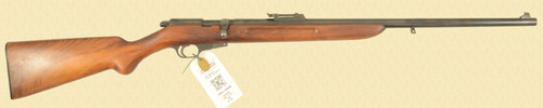 WALTHER PRE WAR 22 AUTO - D15899