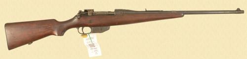 ROSS RIFLE CO M1910 RIFLE SPORTER - D15904