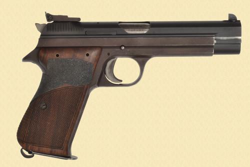 SIG NEUHAUSEN P 210-6 - Z42035
