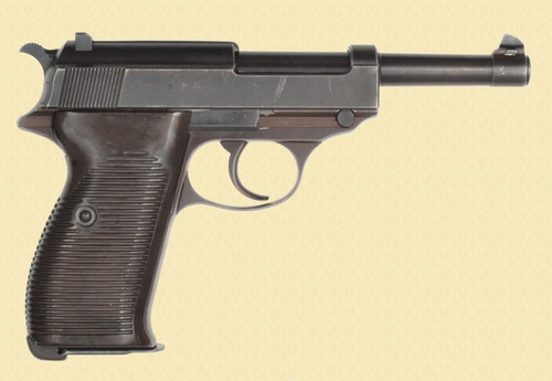 WALTHER P 38 ac 42 - Z41949