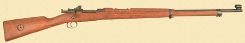 CARL GUSTAF 1896 - Z42140