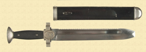 GERMAN RED CROSS DAGGER - C13216