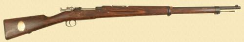Carl-Gustaf 1896 - Z42468