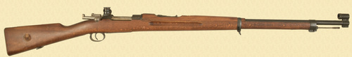 Carl-Gustaf 1896 - Z42452