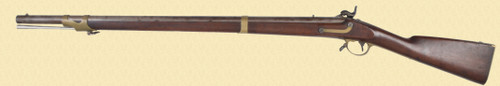 ROBBINS & LAWRENCE 1841 MISSISSIPPI RIFLE - C44997