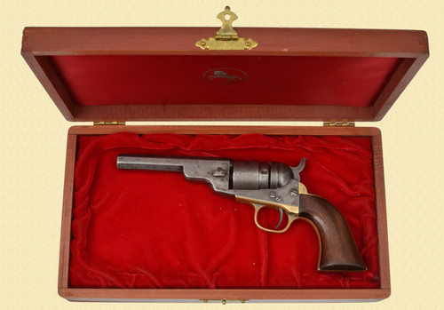 COLT POCKET MODEL OF NAVY CALIBER CONVERSION - C45000
