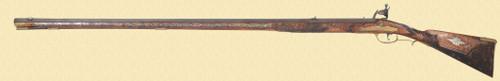 KENTUCKY RIFLE - C45012