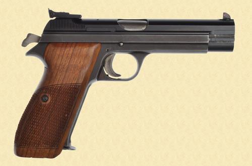 SIG P210-5 - Z33155