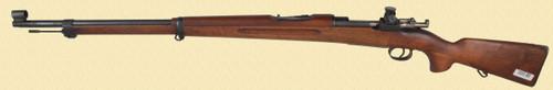 Carl-Gustaf 1896 - Z42499