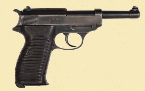 WALTHER P38 AC 40 - Z41952