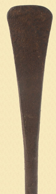 SOUTH AFRICAN SPEAR - C25158