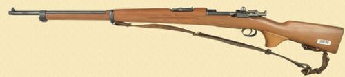 Carl-Gustaf 1896 - Z42495