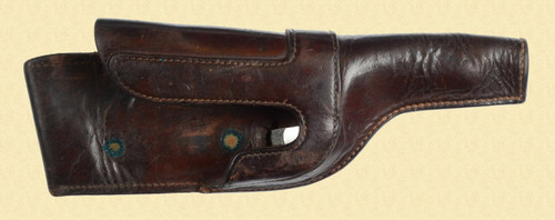 AUDLEY LUGER HOLSTER - C26379