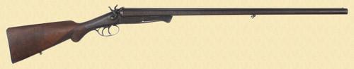 HUSQVARNA MODEL 15 UNDERLEVER - Z19062