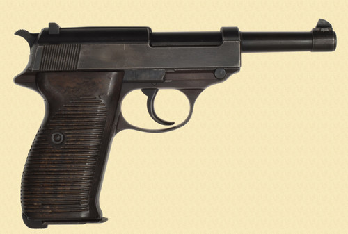 WALTHER P.38 AC 41 - Z42734