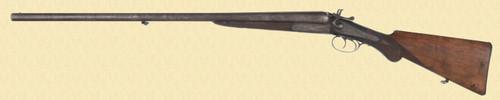 HUSQVARNA MODEL 43 - Z20260