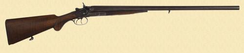 BELGIAN J.B. RONGE DOUBLE - Z22323