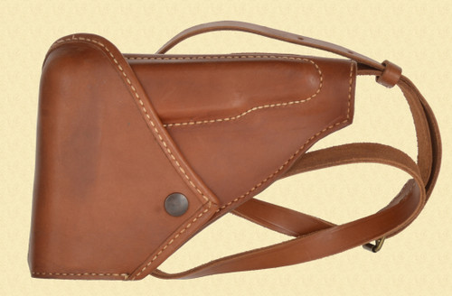 JAPANESE TYPE 94 HOLSTER REPRODUCTION - M7809
