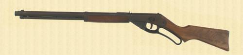 DAISY RED RYDER BB GUN - M2631