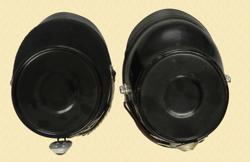 German Post War Shako's - C45921