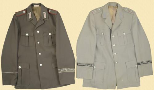 GERMAN Tunics - C45923