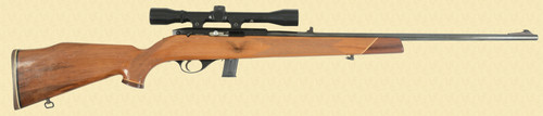 WEATHERBY MARK XXII - Z43001