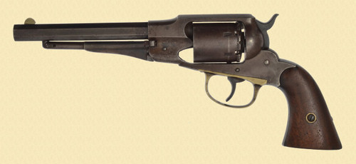 REMINGTON NEW ARMY RIDER - C37186