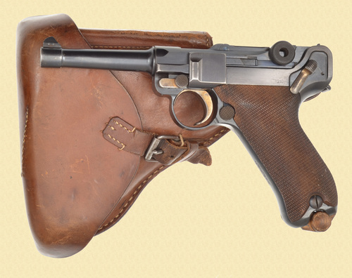 DWM 1911 MILITARY - D15988