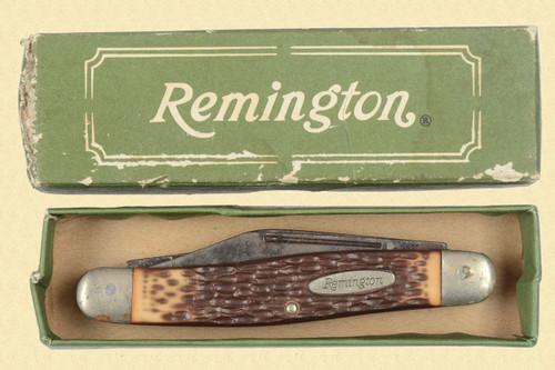 REMINGTON R1 UPLAND POCKET KNIFE - C27527