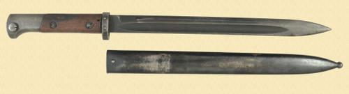 CZECH VZ 24 Bayonet - C46064