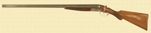 REMINGTON 1900 DOUBLE - D9208
