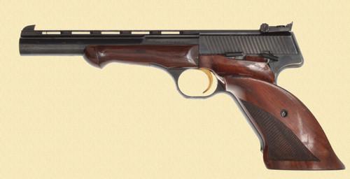 BROWNING MEDALIST - C46645