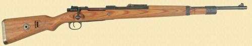 GERMAN K 98 K KRIEGSMODELL - C46673