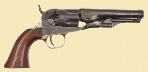 COLT 1862 POLICE - D16001