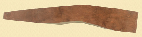 RUGER 10/22 STOCK BLANK - C46058
