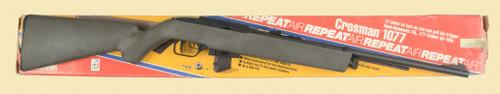 CROSMAN AIRGUN MODEL 1077 - C46357