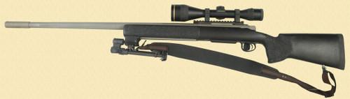 VARMITT DELUXE (Sniper) - C46379