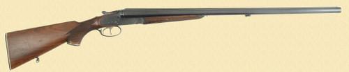 BRNO ZP49 SHOTGUN - Z43706
