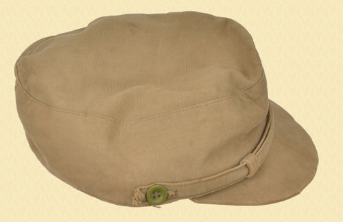 MILITARY SOFT COVER - C46331