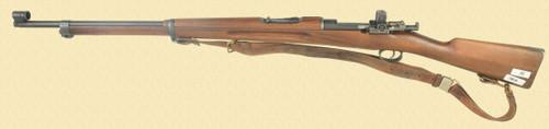 CARL-GUSTAF 1896 - Z43640