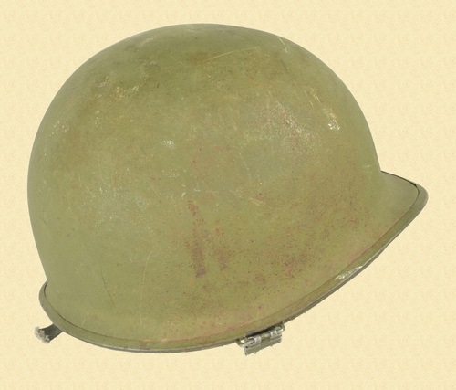U.S. POST WWII G.I. Helmet - C48033