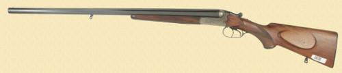 MERKEL 47E - Z44156