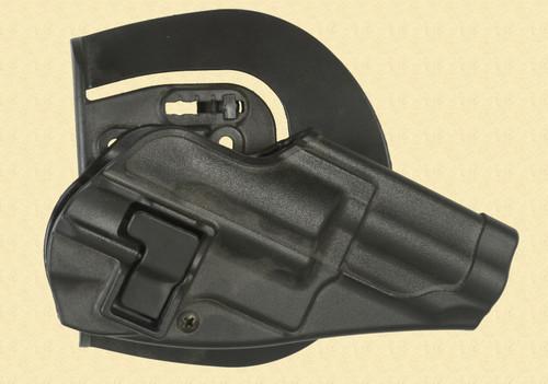 Blackhawk CQC Concealment Holster - M7935