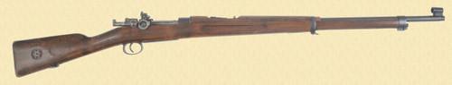 CARL GUSTAF 1896 - Z35795