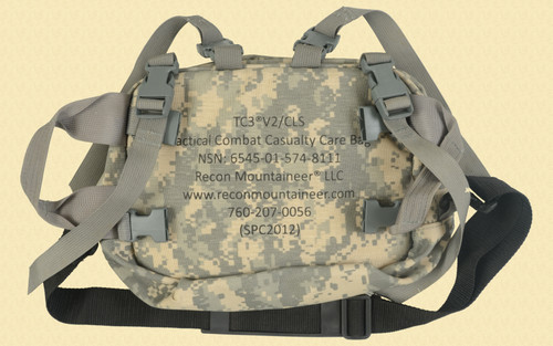 US Tactical Combat Care Bag - M7941